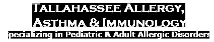 Tallahassee Allergy Asthma & Immunology